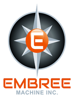 Embree Machine